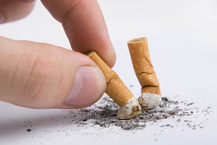 Bienfaits arret tabac